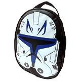 1 X Star Wars Helmet Lunch Kit - Trooper