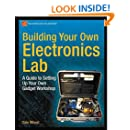 Building Your Own Electronics Lab: A Guide to Setting Up Your Own Gadget Workshop (Technology in Action)