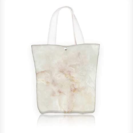0a92f13418d7 Amazon.com: Canvas Shoulder Hand Bag natural stone print with scan ...