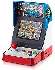 NEOGEO Mini Console Red, White and Blue USA Version