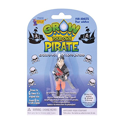 Grow Your Own Pirate
