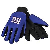 NFL New York Giants Work Gloves