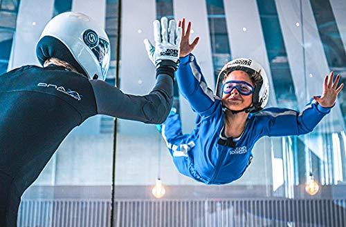 Jochen Schweizer Geschenkgutschein: Bodyflying für Kinder (2 Min.) - Arena München