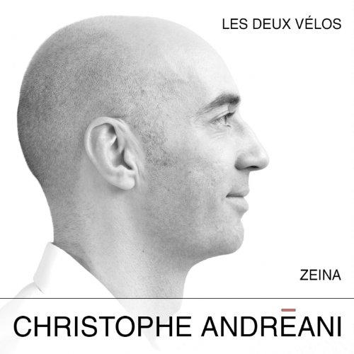 Amazon.com: Les deux velos / Zeina: Christophe Andreani