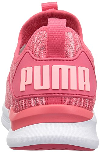Femme Chaussures Paradise Pink Peach Puma Evoknit Wn's De soft Flash Fluo Ignite Cross 70zWr0I