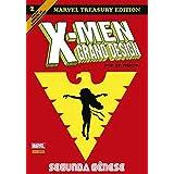 X-men Grand Design Vol. 2: Segunda Gênese