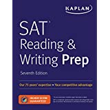 SAT Reading & Writing Prep (Kaplan Test Prep)