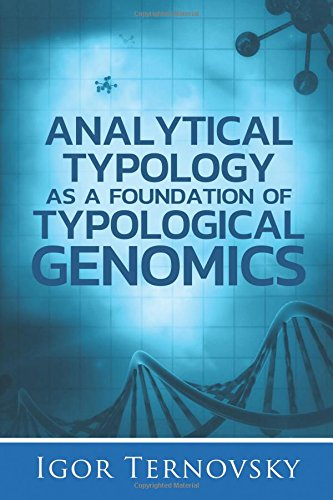 Analytical Typology as a Foundation of Typological Genomics PDF