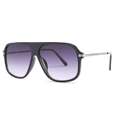 GCCI Verano Moda Gafas de sol Diseño clásico Hombres Gafas ...
