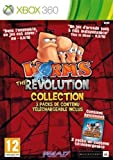 Worms Revolution  - édition collector