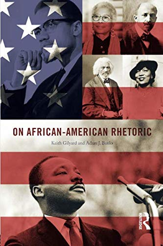 Search : On African-American Rhetoric