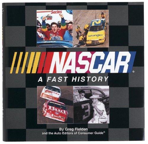 Download NASCAR: A Fast History pdf epub
