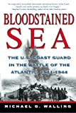 Bloodstained Sea, Michael G. Walling, 0578012901