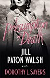A Presumption of Death (Lord Peter Wimsey)