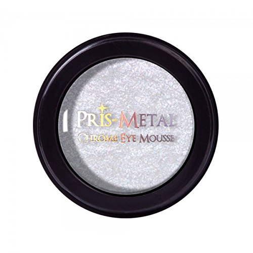- J.Cat Beuaty Pris-Metal Chrome Eye Mousse