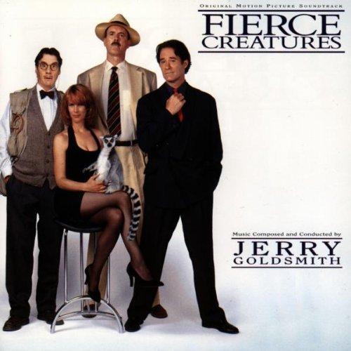 Fierce Creatures: Original Soundtrack By Jerry Goldsmith ,Original  Soundtrack : Jerry Goldsmith : Amazon.fr: Musique