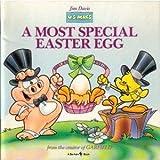 A Most Special Easter Egg, Jim Davis, 0553346288