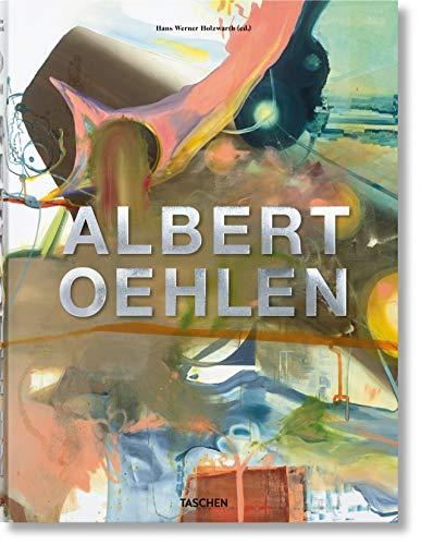 Albert Oehlen (Multilingual Edition)