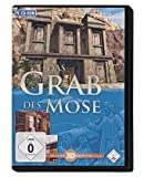 Das Grab des Mose. CD-ROM für Windows ab 98, SE/ME/2000/XP: Ein biblisches 3D-Adventure-Game
