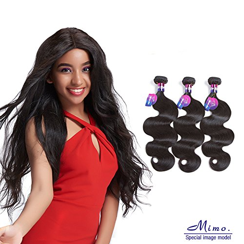Brazilian Bundles Mornice Hair Extensions product image