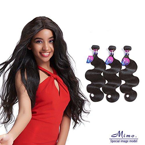 Brazilian Bundles Mornice Hair Extensions