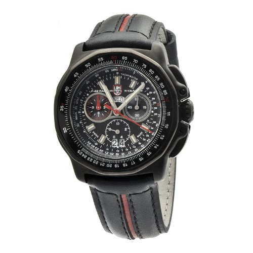 Luminox Men's 9278 Raptor Chronograph Watch