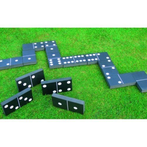 Jumbo Foam Dominoes (pack of 28) by SMART SHOPPING
