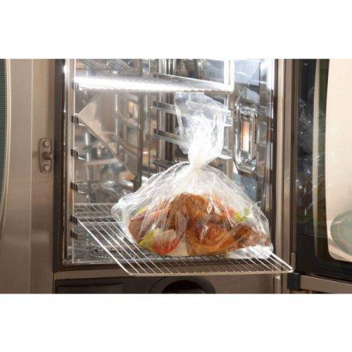 Sacs cuisson au four traditionnel et micro-ondes 10 lots, soit 50 sacs