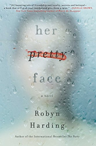 Her Pretty Face by [Harding, Robyn]