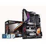 Gigabyte Z390 AORUS Master (Intel LGA1151/Z390/ATX/3xM.2 Thermal Guard/Onboard AC Wi-Fi/ESS Sabre DAC/Gaming Motherboard)