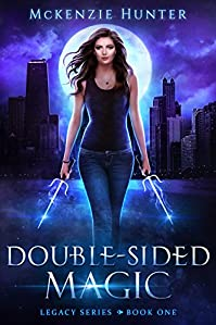 Double-sided Magic by McKenzie Hunter ebook deal