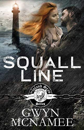 - Squall Line (The Inland Seas Series)
