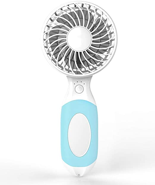 Ventilador electrico Ventilador Nuevo Espejo pequeño Espejo ...
