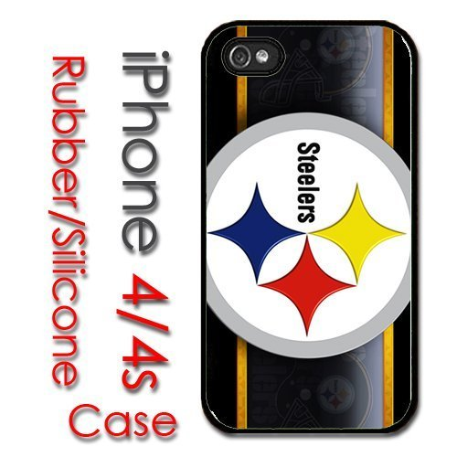 iPhone 4S Rubber Silicone Case product image