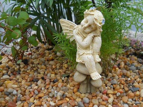 Fairy Guardian Bell,
