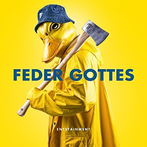 Entetainment-Feder Gottes-DE-2CD-FLAC-2017-VOLDiES Download