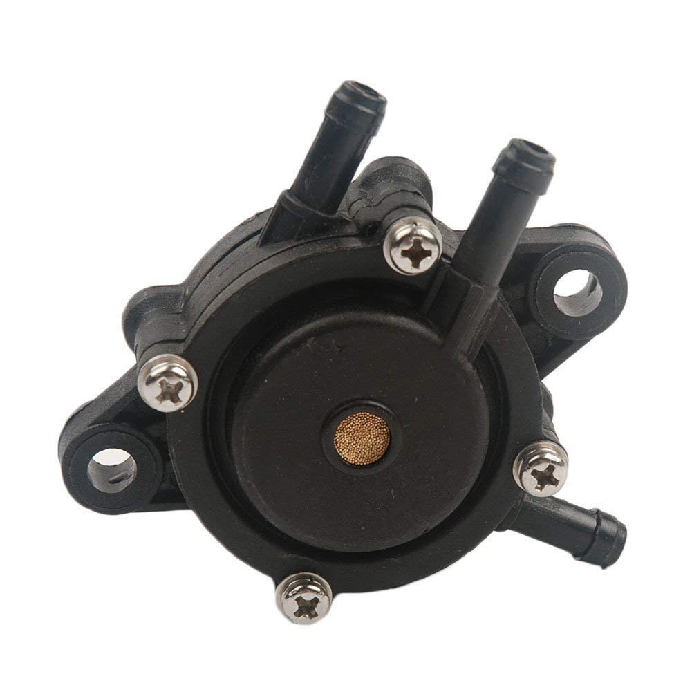 JJDD 16700-Z0J-003 Kraftstoffpumpe Kraftstofffilter Absperrventil f/ür Kawasaki 49040-7001 Briggs und Stratton 808656 491922 Honda EB11000 EN2000 EN2500 Generator GC135 GC160 GC190 GX610 GX620 Motor