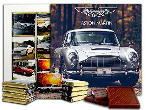Aston Martin Gt - 6