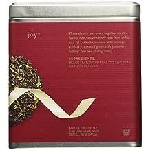 Tazo Joy, Black Green and Oolong Full Leaf Tea