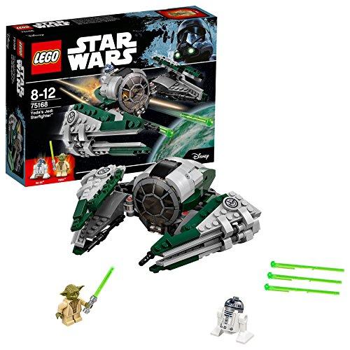 Yoda's Jedi Starfighter  ()