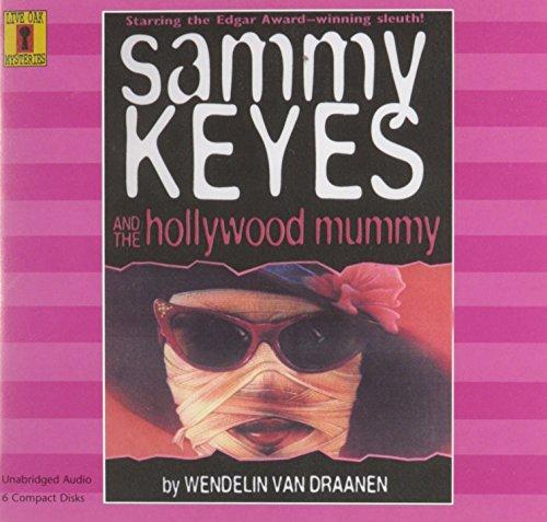 Sammy Keyes and the Hollywood Mummy (6 CD Set) (Sammy Keyes (Audio))
