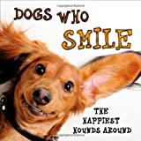 Dogs Who Smile, Virginia Woof, 125003308X
