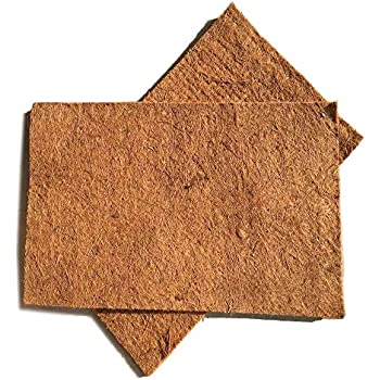 Amazon Com Pivby Natural Coco Coir Mat Coconut Fiber