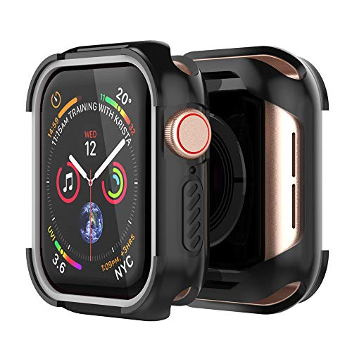 d697d1cc478d6 Jual UMTELE Compatible with Apple Watch 4 Case 44mm 2018