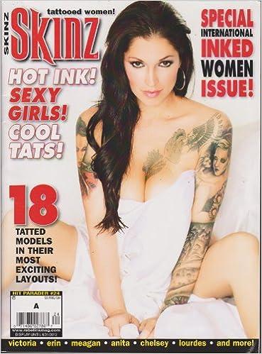Skinz Magazine 76080 | NANOZINE