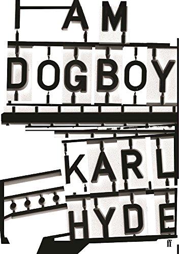 I Am Dogboy (0571328652)