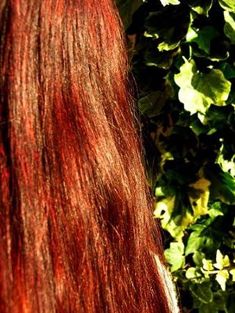 500g marroquí Henna Polvo Tinte Cabello, 100% Puro y Natural. Aditivo Libre. Cubre Cabello Gris