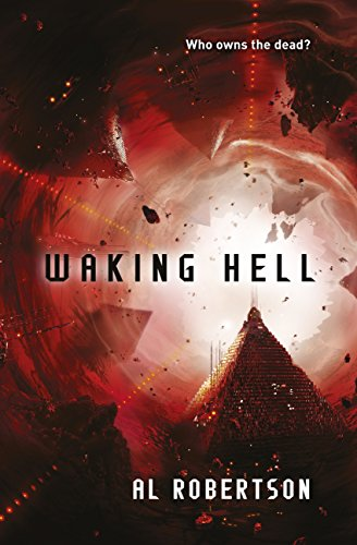 Al Robertson - Waking Hell Audiobook Free Online