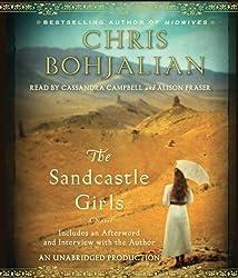 The Sandcastle Girls: A Novel by Bohjalian, Chris Unabridged Edition [paperback(2012/7/17)]