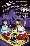 Die Vampirschwestern – Bissige Gäste im Anflug: Band 6